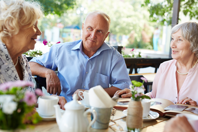 Jacksonville Russian Senior Online Dating Service
